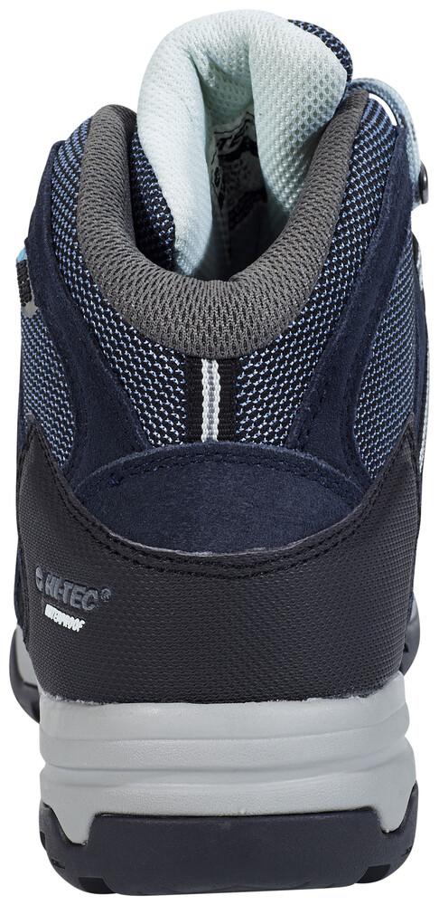 Hi Tec Bandera II WP Chaussures gris
